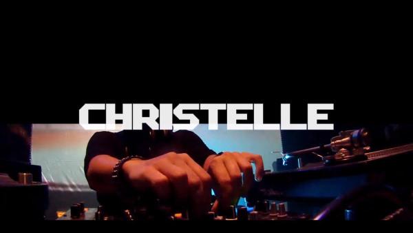 DJ Cristelle / 2013