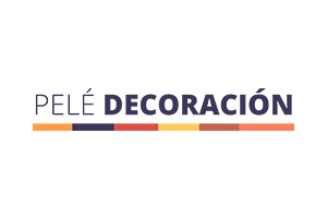 pelé decoración