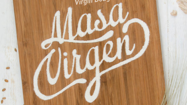 Catálogo Masa Virgen 2014