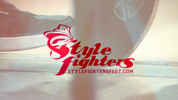 Style Figthers / 2013